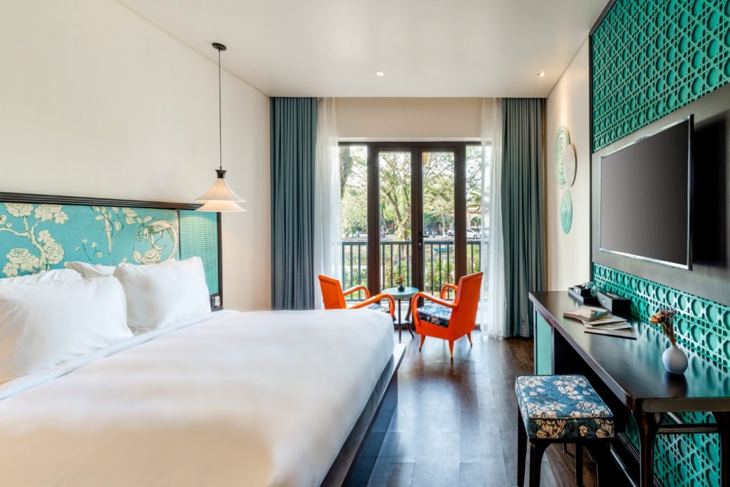 4 star hotels in hoi an vietnam