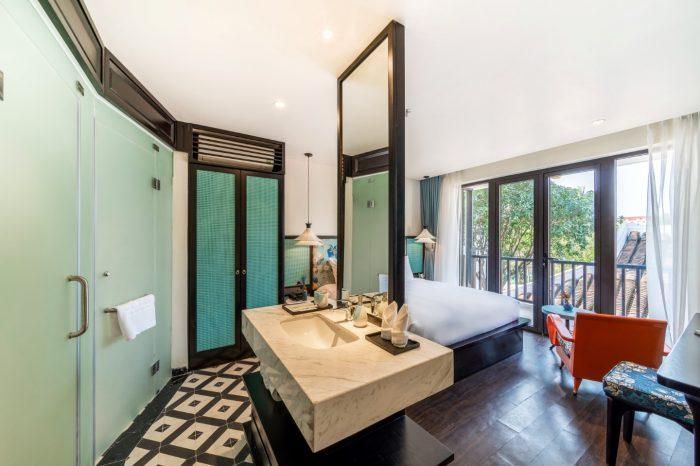 hOTEL De An Standard