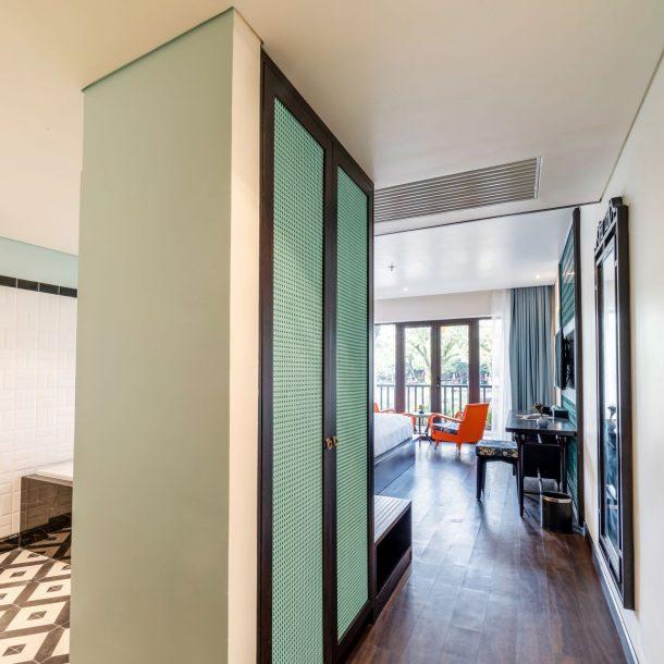 Phòng suite DE AN