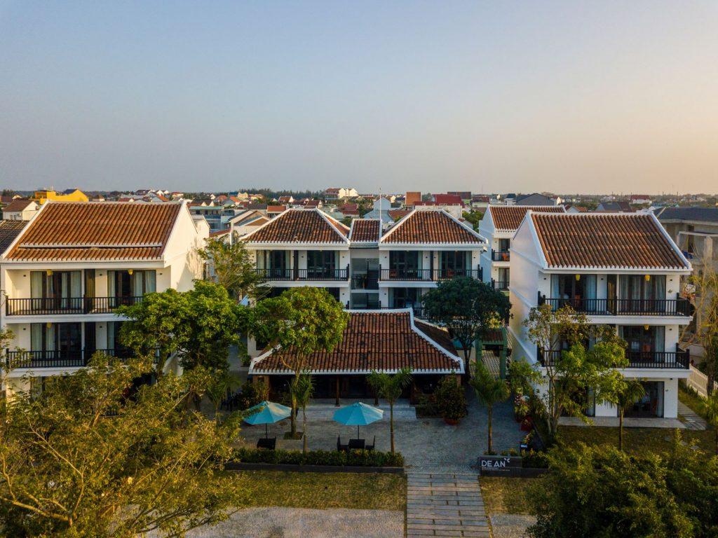 Khách sạn boutique Hội An
