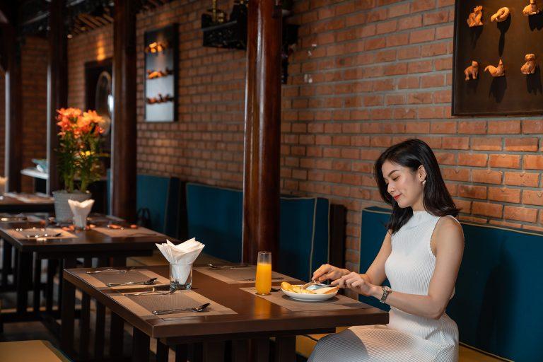 De an Restaurant