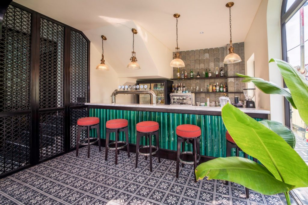 De An Bar