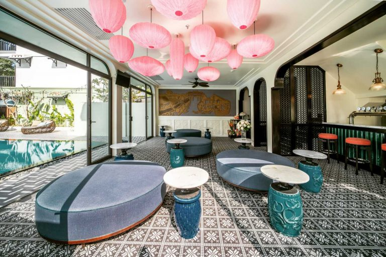 4-star hoi an boutique Hotel