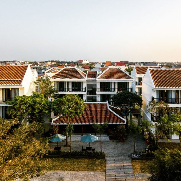 best hotels in hoi an