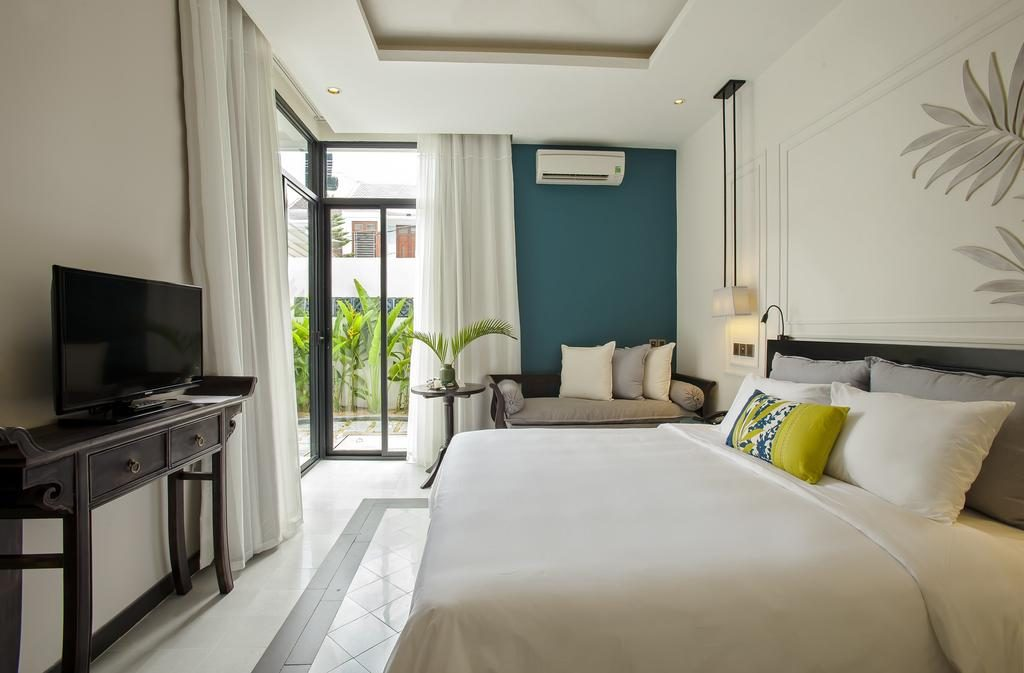 Best accommodation in Hoi An
