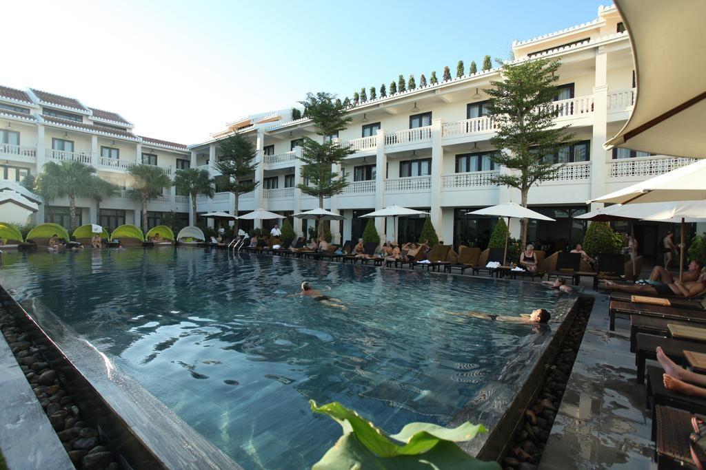 Vietnam hoi an 4 star hotel