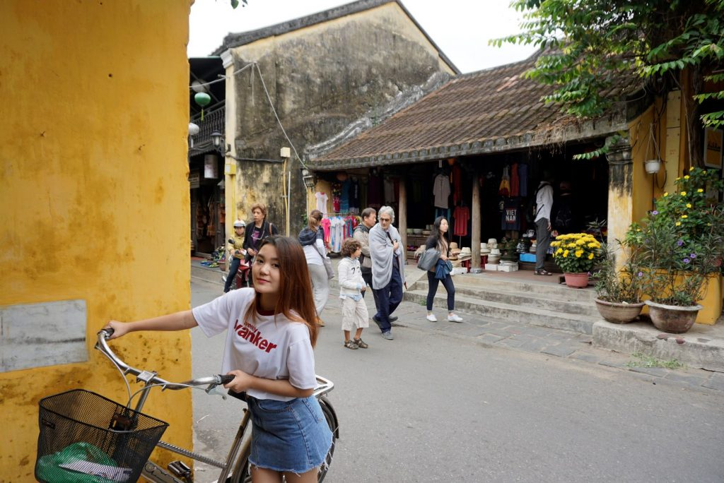 Thing to do in hoi an