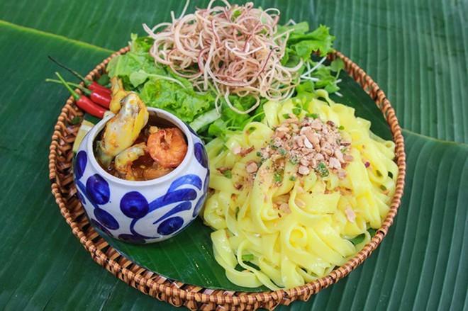 Mì Quảng Trang Đà Nẵng